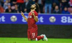 高度称赞利物浦!8bet夺冠有望再提前,萨拉赫状态越